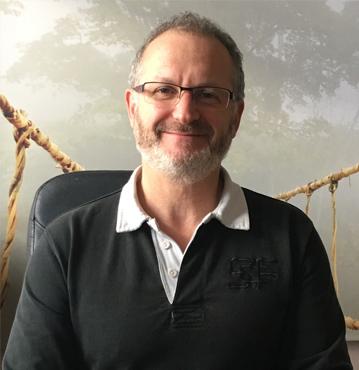 Hervé QUENET